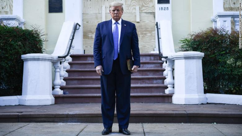 Trump Covid 19 Coming Days are Crucial