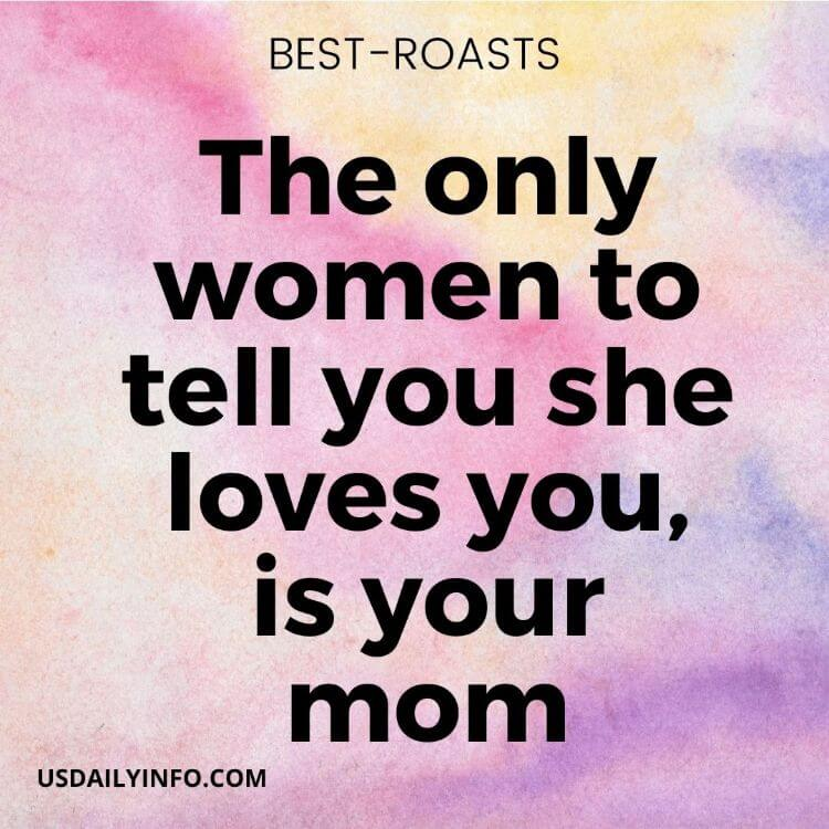 Best roasts for haters